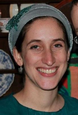 Elisheva Malkiel